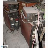 Сварочный автомат ВДГ-306У3 c ПДУ-306УЗ