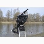 Подвесные лодочные моторы болотоходы MRS, Лодочные болотоходы