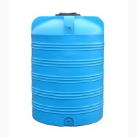 Вертикальная бочка V-1500 литров