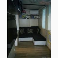 Срочно !!! Продам 1-комнатную квартиру с расширенным балконом на Черемушках