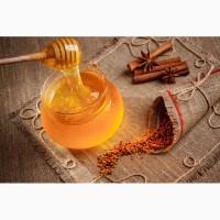 Куплю мед в Полтавской обл