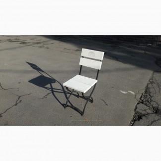 Продам бу стулья для летнего кафе