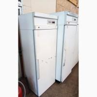 Шкаф морозильный бу Polair Шн-0, 7. Морозильные шкафы бу