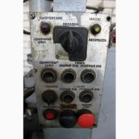 Продам листогиб с поворотной балкой электромеханический И 2116
