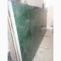 Каменные прямоугольные плиты ( слябы ) из мрамора толщиной 2, 3, 4 и 5 сантиметров