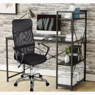 Кресло офисное Оливия D