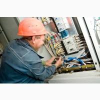 Работа и вакансии электрикам