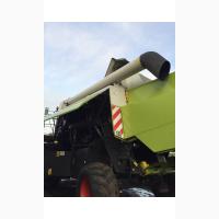 Продам комбайн зерноуборочный Claas lexion 450 и claas Mega 370