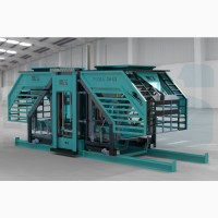 Mvs 3615 оперативная система вибропрессовочного оборудования
