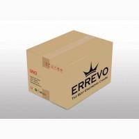 Кресло офисное ERREVO UNO в черном цвете, спинка/сетка, сидение/сетка