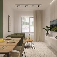 Продажа квартиры в новострое ЖК Urban City