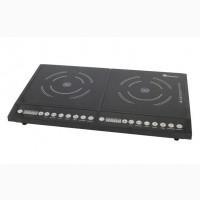 Электроплита индукционная плита Domotec MS-5862 4000W, Плита Настольная в ассортименте