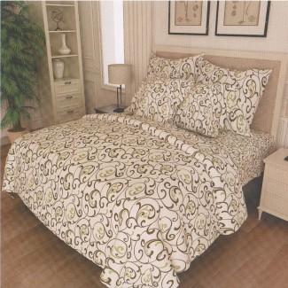 Продам постельное белье собственного производства полуторные и двойные комплекты Евро