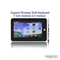 Планшет М002 с русской клавиатурой