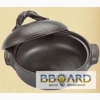 Керамическая посуда для открытого огня Dekok HR-1079 (Авcтрия)