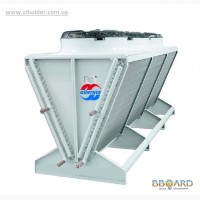 Промышленное теплообменное холодильное оборудование GUNTNER