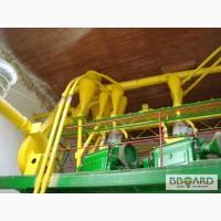 Мельница , мельницу АВМ - 3М, производительность 30 тон зерна в сутки, полностью