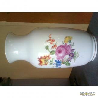 Продам вазу мейссен, лфз и другое