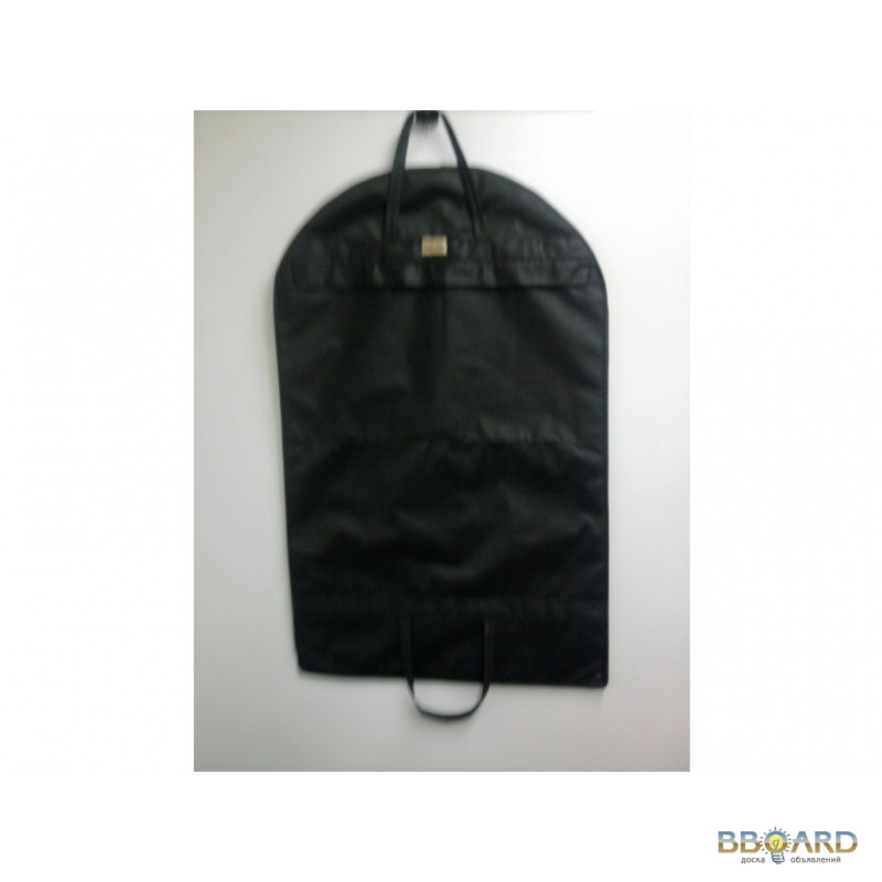 Дорожный чехол-сумка для. из спанбонда(плотность 60 % - 120 %) размер 60...