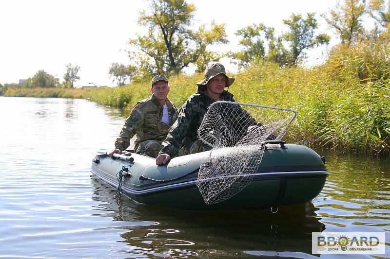 лучшая лодка из пвх для рыбалки видео