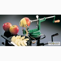 Ezidri Peeler - приспособление для чистки,нарезки яблок.