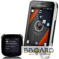 Sony Ericsson Xperia Active ST17i Black Orange + LiveView 6 Месяцев Гарантия