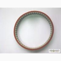 Ремень зубчатый протяжки пленки аналог 25 Т10/720 + Linatex 7mm для ФУА Интермаш