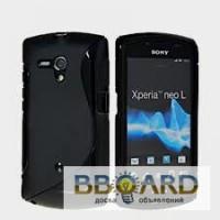 Sony Experia neo L MT25i black