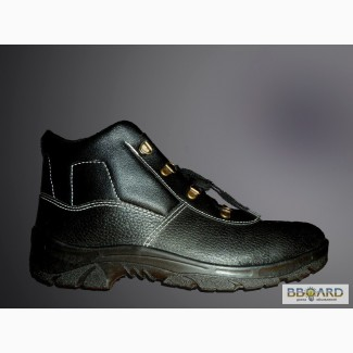 Ботинки рабочие кожаные от 140 грн