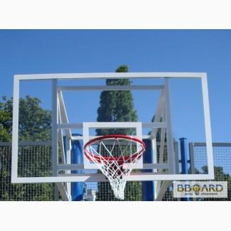 Стойка баскетбольная мобильная профессиональная.