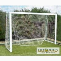 Сетки мини-футбольные , спортивные сетки, производ.