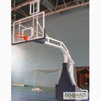 Стойка баскетбольна профессиональная клубная (продам)