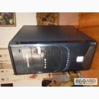 Компьютер AMD Athlon II X4 630 2.8ГГц 2Gb 250Gb