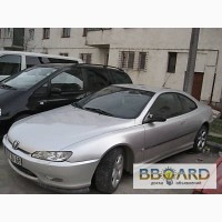 Авторазборка! ПЕЖО 406 КУПЕ Pininfarina 1999г-2002г по запчастям