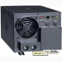Преобразователь (PowerVerter) серии APS INT 2424 на нагрузку 2400Вт с зарядным устройством