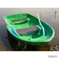 Лодка гребная Малютка