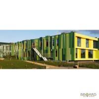Дизайн проекты фасадов