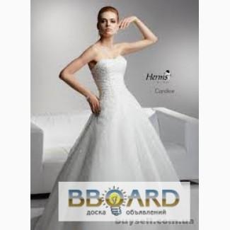 Свадебное платье hermes CANDICE