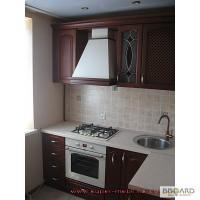 Мебель на заказ в Харьковею Кухни, шкафы-купе, гардеробные