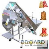 ЗТО Аванпак Дозатор автоматический для фасовки овощей и фруктов в готовую тару до 30 кг