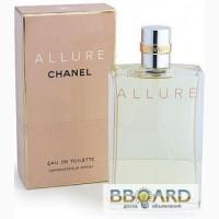 Версия Allure Chanel (1996)