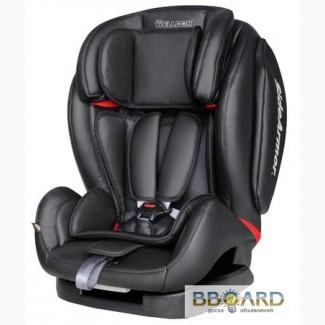 Новое детское автокресло baby shield – гарантия полной безопасности Вашего ребенка!