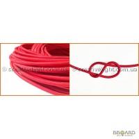 Провод декоративный цветной в текстильной (тканевой) оплетке