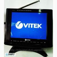 Автомобильный Портативный телевизор Vitek VT-5019BK LCD 8(20,5см)