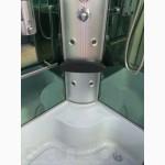 Гидромассажный бокс с глубоким поддоном Diamond A-003, 900х900х2150 мм