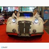 Ретро-лимузин «Эксклюзив» - лучший автомобиль