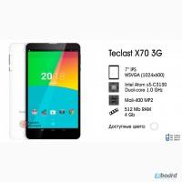 Teclast X70 3G оригинал. Новый. Гарантия. Подарки
