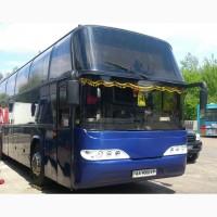 Пассажирские перевозки по Украине, аренда автобуса