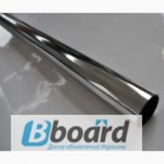 Труба хромированная D 25 мм (Толщина 1, 0 мм)