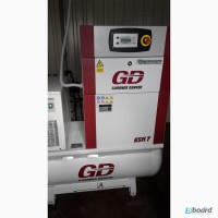 Фильтра винтового компрессора Gardner Denver серии ES, ESM